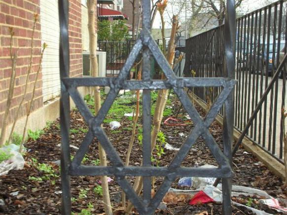 desanctified synagog sunnyside