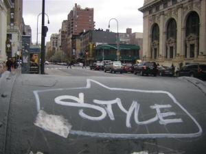 14th Street Style