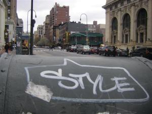 14th Street Style