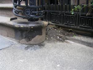 West Village Rat (unabashed)