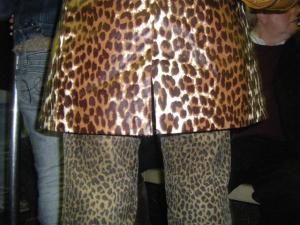 Subway Fashion Felony